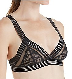 Calvin Klein Vixen Unlined Triangle Bralette QF3985
