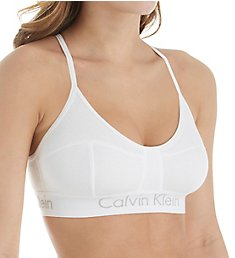 Calvin Klein Body Cotton Three Piece Bralette QF4579