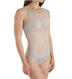 Calvin Klein Bird Lace Bodysuit QF4677