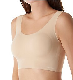 Calvin Klein Invisibles Lightly Lined Scoop Neck Bralette QF4782