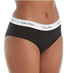 Calvin Klein Modern Cotton Plus Size Boyshort Panty QF5118