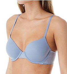 Calvin Klein Perfectly Fit Lace Lightly Lined Full Coverage Bra QF5331