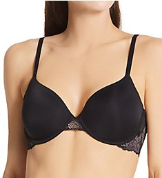 Calvin Klein Perfectly Fit Lightly Lined Perfect Coverage Bra QF6625