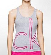 Calvin Klein CK Lounge Racerback Tank QS5412