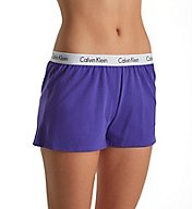 Calvin Klein Shift Logo Sleep Short QS5475