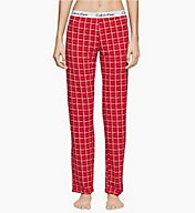 Calvin Klein Shift Logo Sleep Pant QS5481