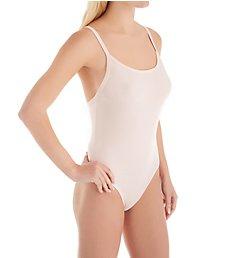 Calvin Klein CK One Cotton Camisole Strap Bodysuit QS6441