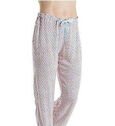 Calvin Klein Wovens Viscose PJ Pant S1614