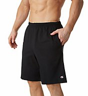 Champion Authentic Cotton Jersey 9 Inch Short with Pockets 85653