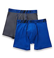 Champion Tech Performance Boxer Briefs - 2 Pack CHTR