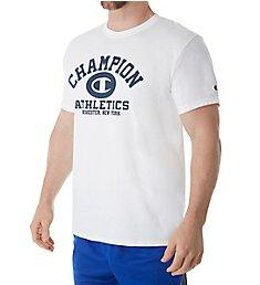 Champion Classic Graphic Logo Jersey T-Shirt GT280