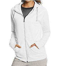 Champion Fleece Full Zip Hoodie Jacket W0933