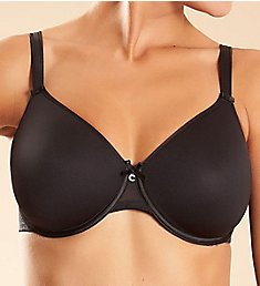 Chantelle C Magnifique Seamless Contour Spacer Minimizer Bra 1897