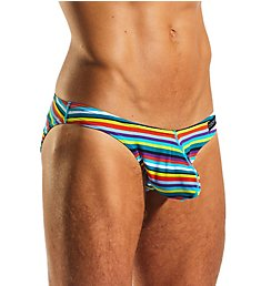 Cocksox Enhancing Pouch Brief CX01