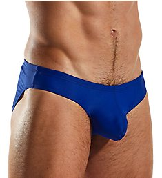 Cocksox Snug Pouch Drawstring Swim Brief CX04