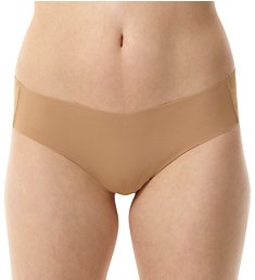Commando Boyshort Panty BS
