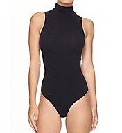 Commando Ballet Body Sleeveless Thong Bodysuit KT015