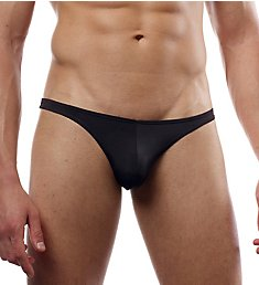 Cover Male Minimal Coverage Brazilian Back Bikini Brief CM107