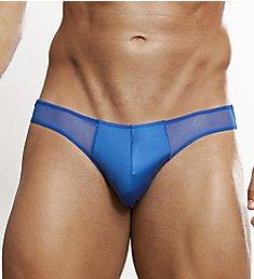 Cover Male Passion Contour Pouch Sheer Back Bikini Brief CM145