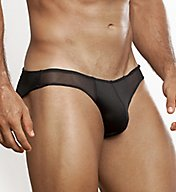Cover Male Passion Contour Pouch Sheer Back Bikini Brief CM145