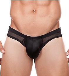 Cover Male Sensuality Sheer Back Bikini Brief CM165