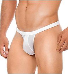 Cover Male Daring Slip Sheer Thong CM169