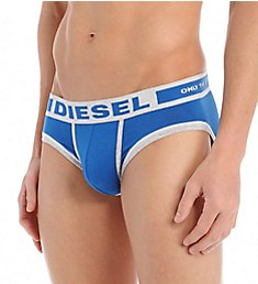 Diesel Jack Cotton Modal Underpants Brief SJ640AIM