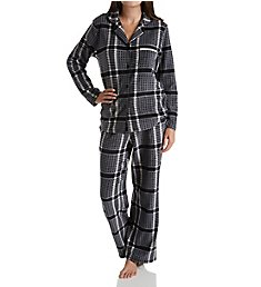 DKNY Fleece Pajama Set 2019297