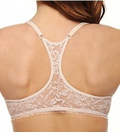 DKNY Signature Lace T-Back Bra 458209