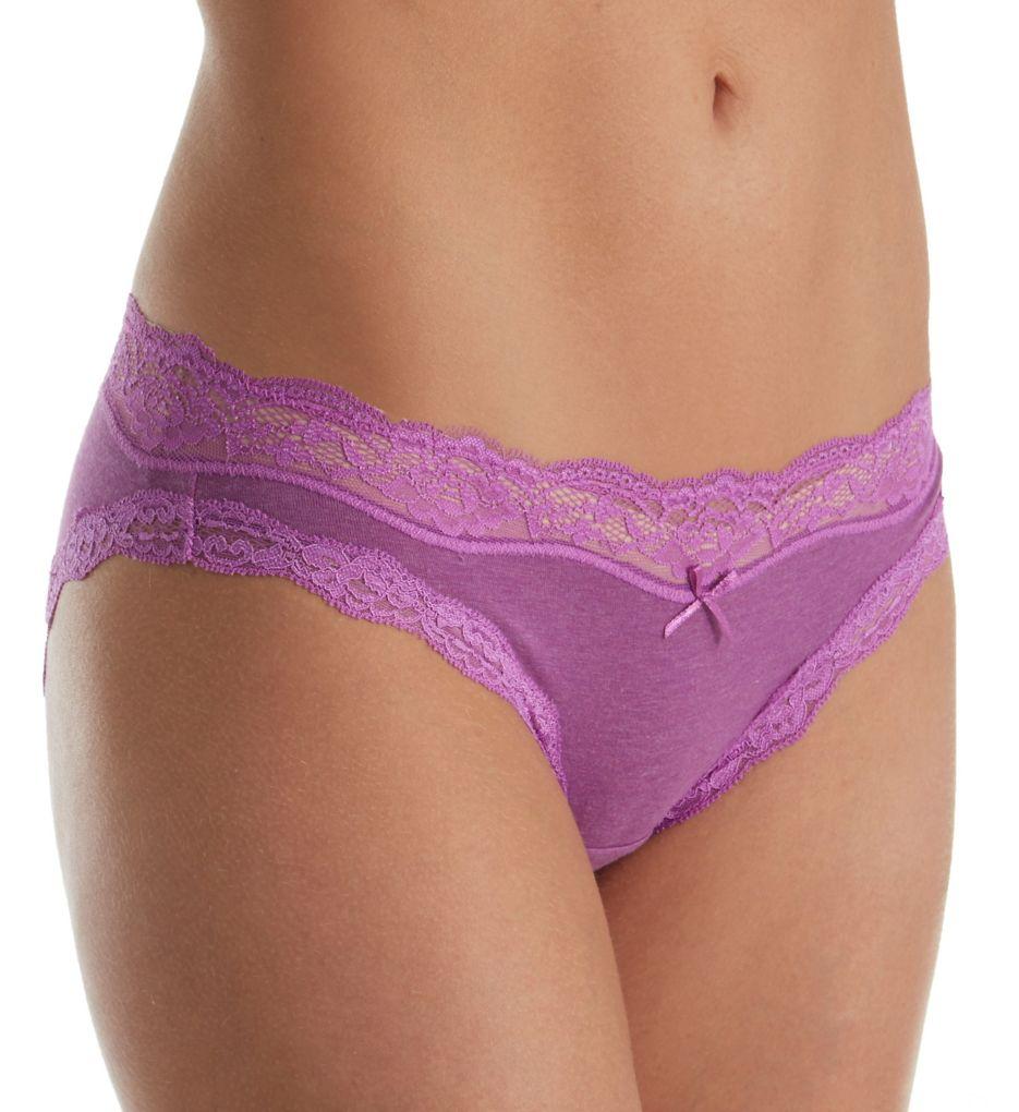 DKNY Downtown Cotton Bikini Panty 543114