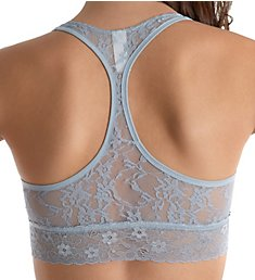 DKNY Signature Lace T-Back Bralette 735233