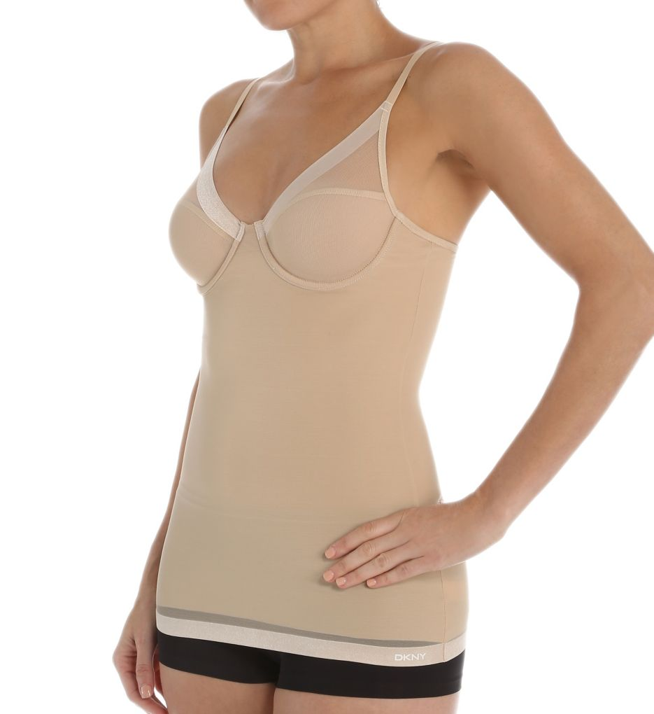 DKNY Litewear Half Cup Spacer Shaping Camisole DK1018