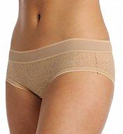 DKNY Signature Tailored Bikini Panty DK1030