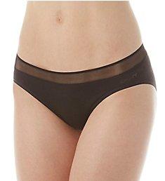 DKNY Fusion Signature Seamless Bikini Panty DK1049