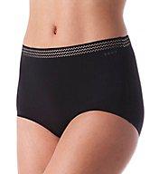 DKNY Essential Microfiber Hipster Shaper Brief Panty DK2021