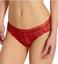 DKNY Superior Lace Brazilian Bikini Panty DK4944