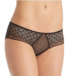 DKNY Sheer Lace Hipster Panty DK5022
