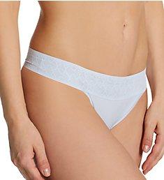 DKNY Endless Stretch Thong Panty DK8681