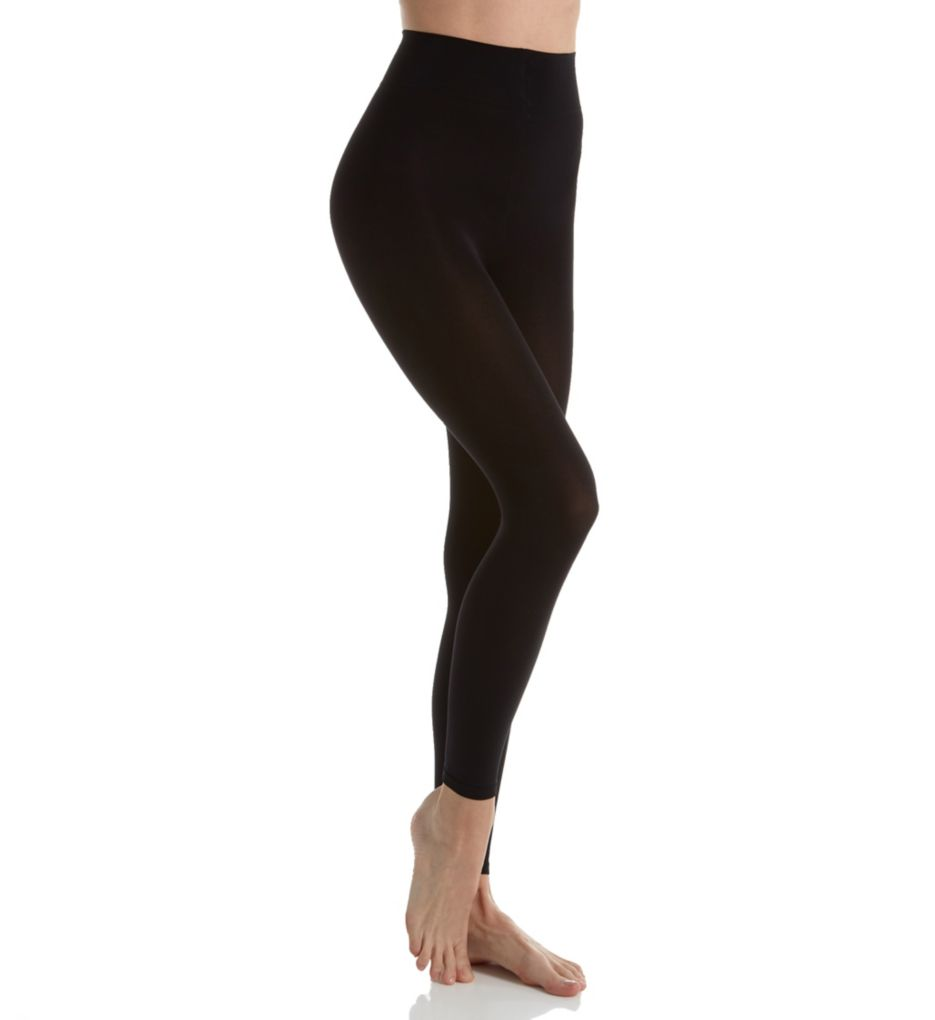 DKNY Hosiery Compression Shaping Legging D0C232