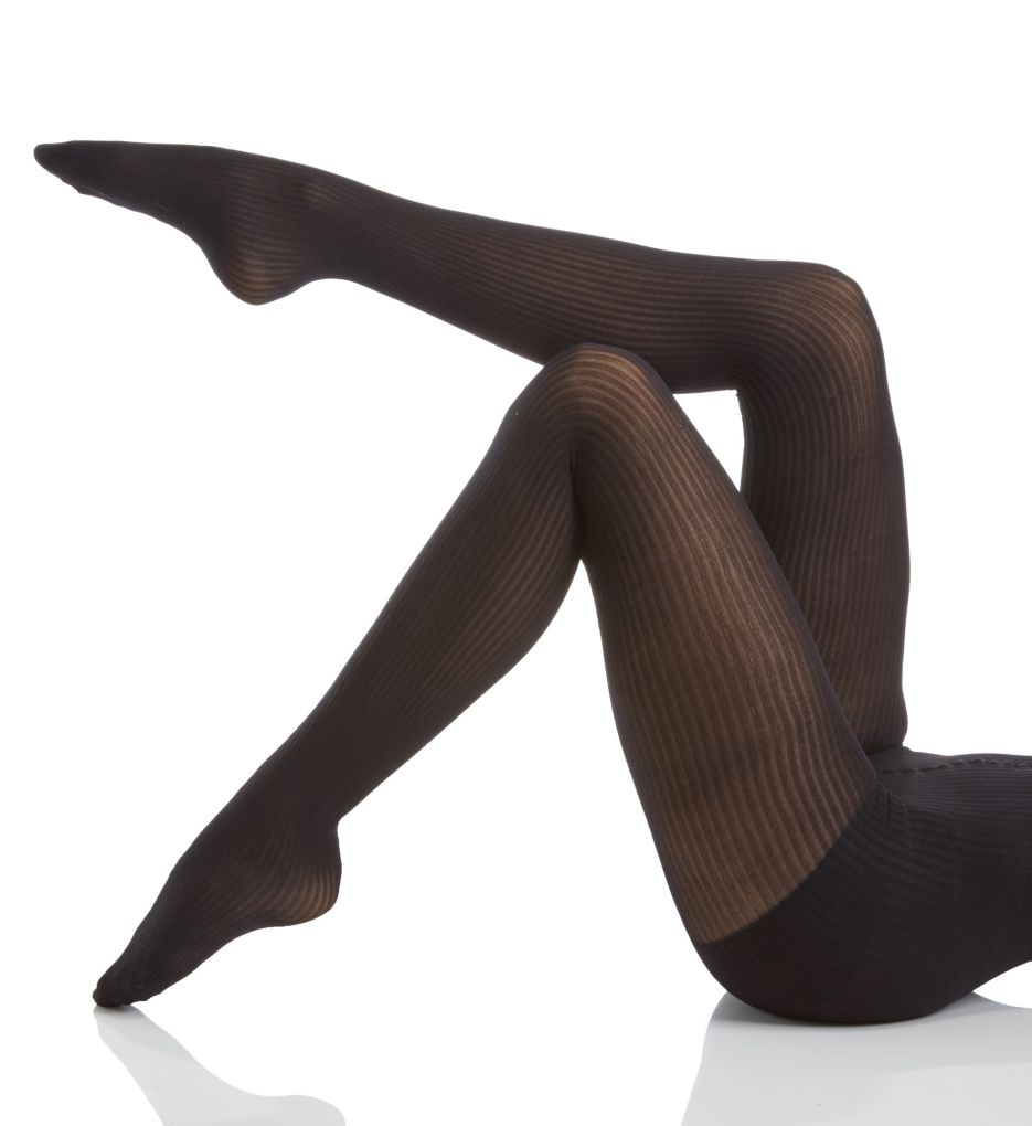 DKNY Hosiery Rib Tight DYF001
