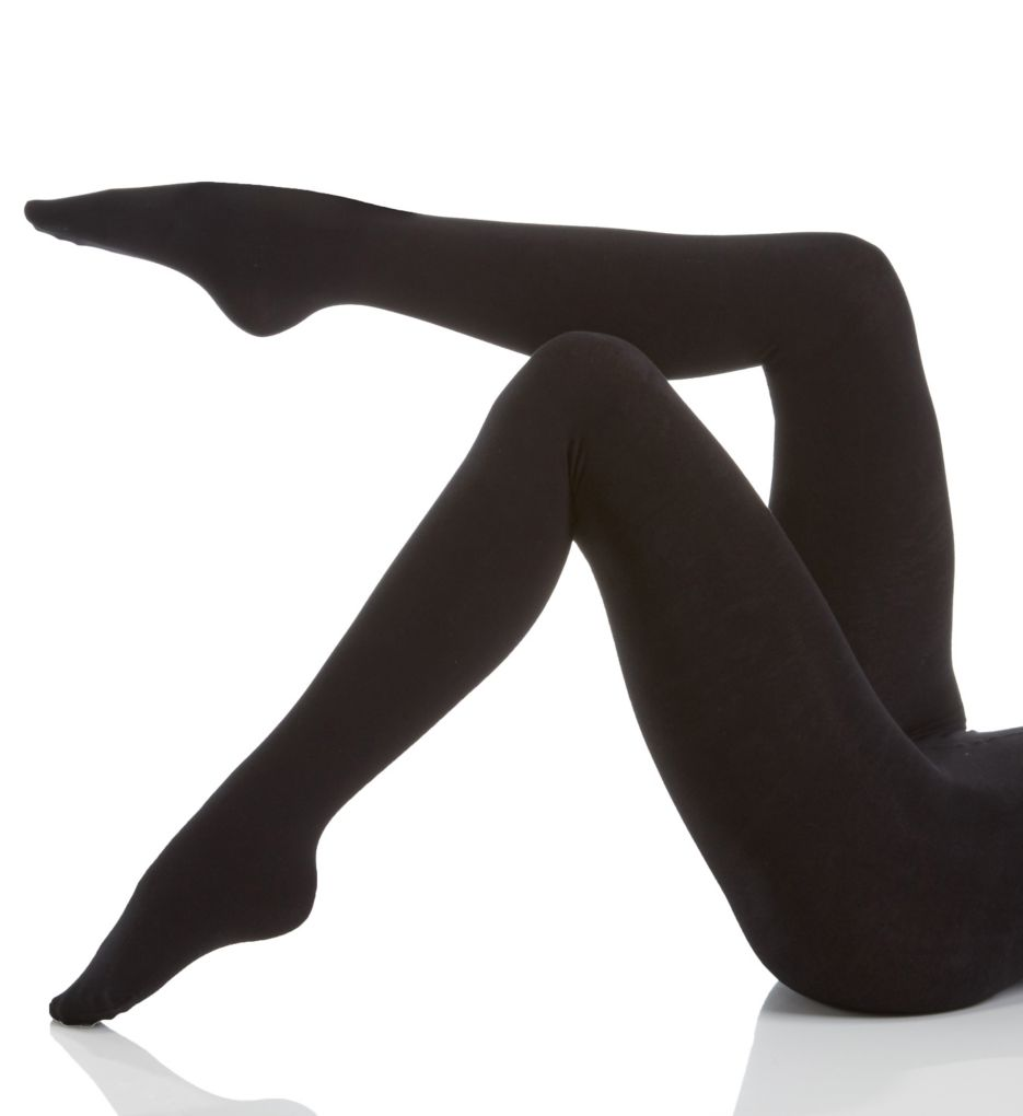 DKNY Hosiery Fleece Tight DYF004