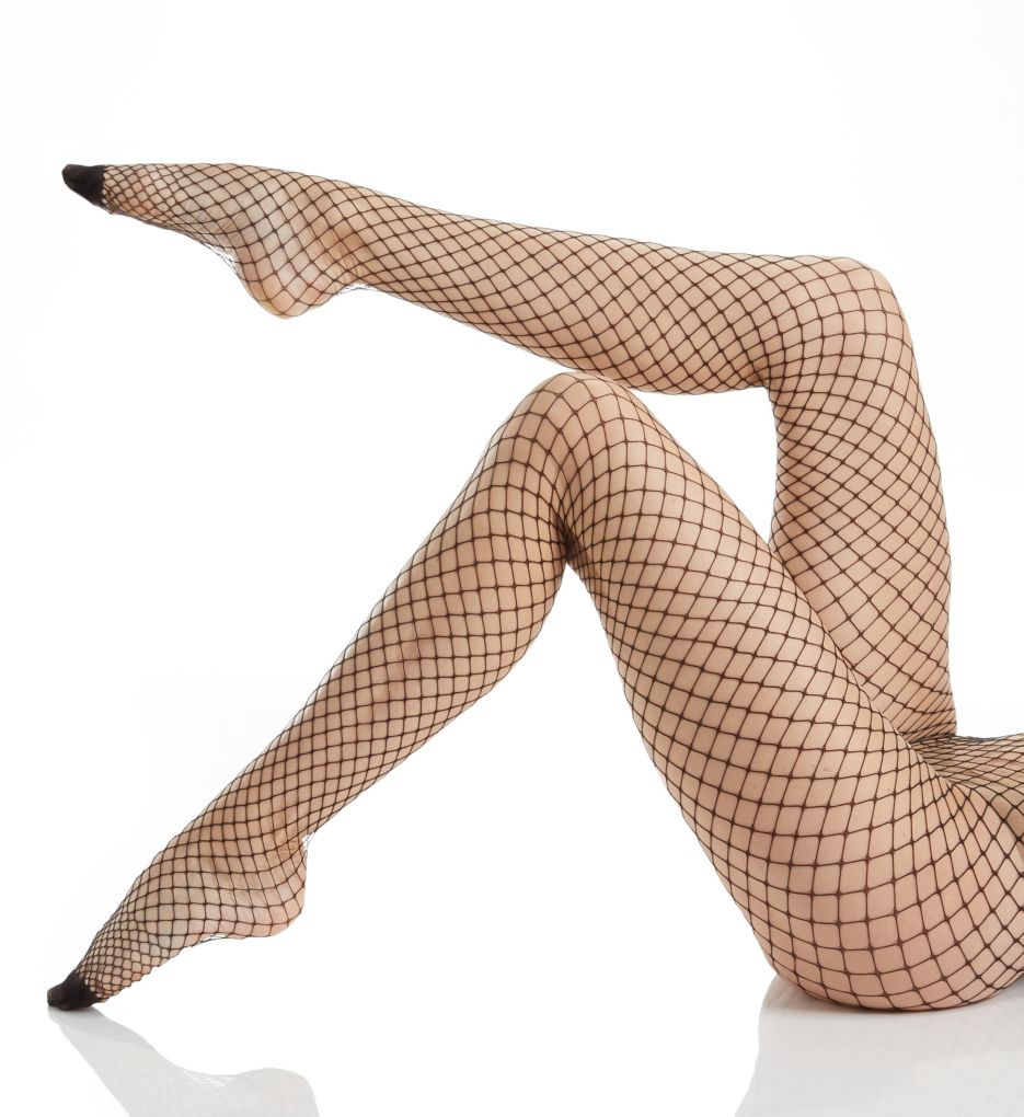 DKNY Hosiery Large Fishnet Tight DYF017