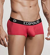 Edipous Underwear Eros Counter Pouch Short Trunk ED5404