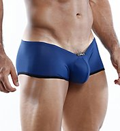 Edipous Underwear Clean Sexy Low Cut Bikini Brief EDJ002