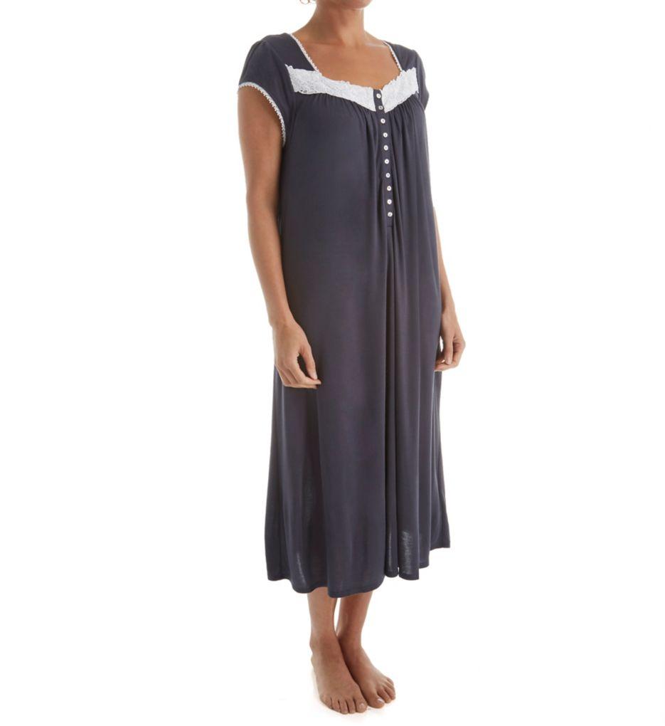 Eileen West Cap Sleeve Waltz Nightgown 5016074