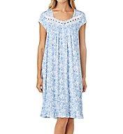 Eileen West Cap Sleeve Waltz Nightgown 5016164