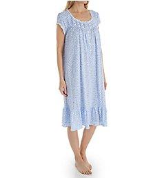 Eileen West Daisies Jersey Waltz Nightgown 5019864