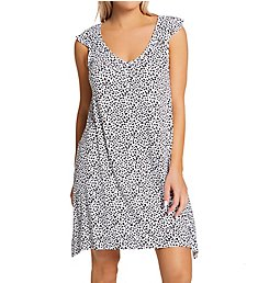 Ellen Tracy Animal Chemise 8322973