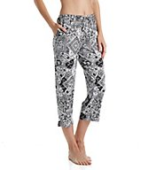 Ellen Tracy Yours to Love Cropped Pant 8715331