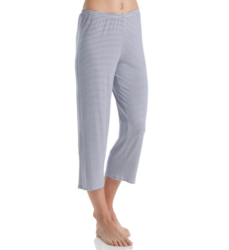 Ellen Tracy Hot in Havana Cropped Pant 8918526